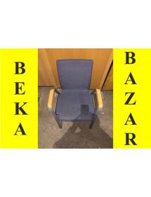 Kancelářská přísedící židle LD