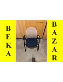 Kancelářská přísedící židle Interstuhl