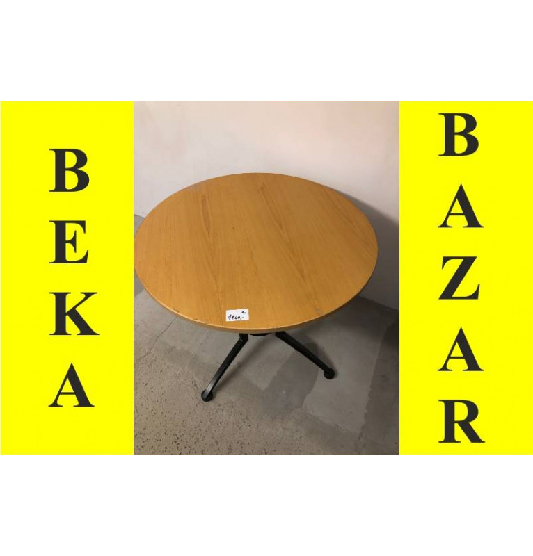 Kancelársky okrúhly stôl Kinnarps