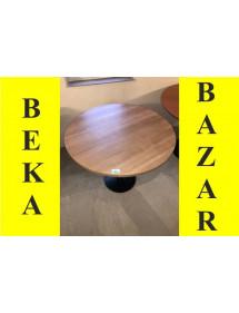 Kancelářský přísedící kulatý stůl