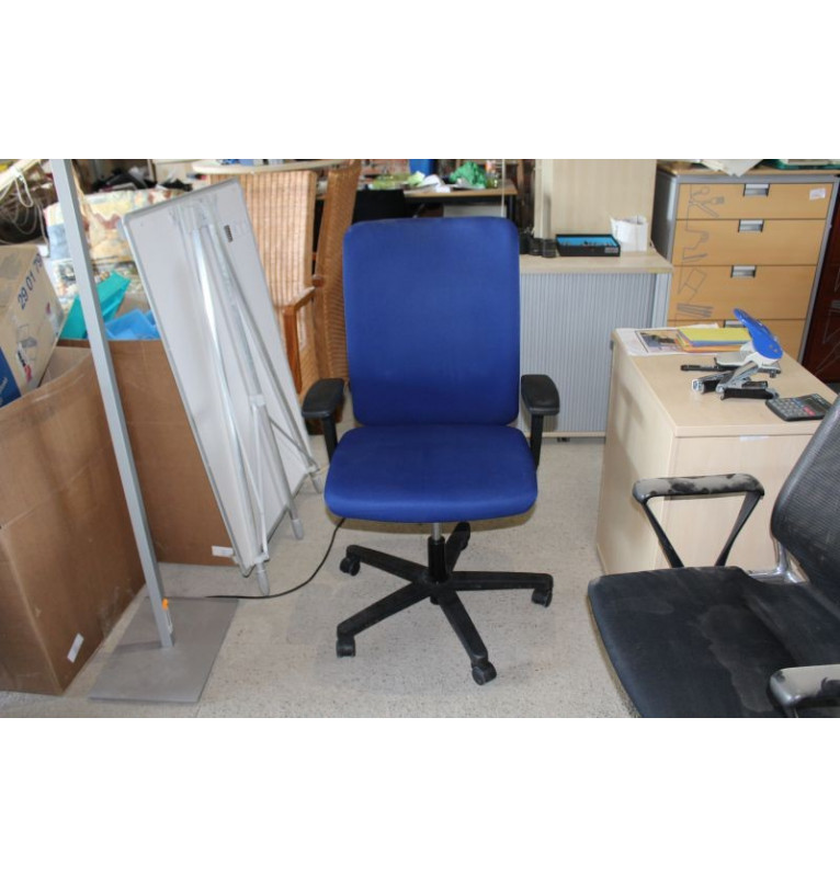 Kancelářská kolečková židle Konig+Neurath