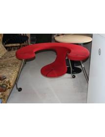Dizajnová stolička - sedák