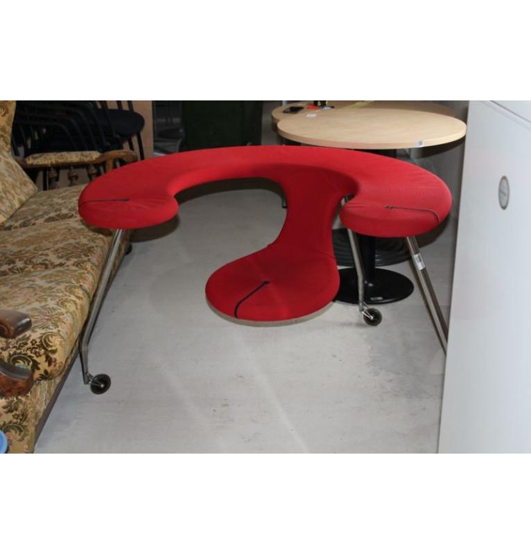 Designová židle - sedák