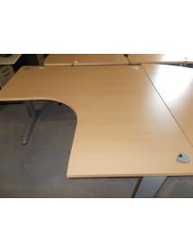 Kancelářské stoly Steelcase - Marl