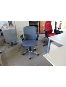 Kancelářská kolečková židle Mobilex