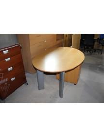 Oválny zasadacej stôl Steelcase