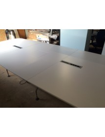Zasedací - jednací stůl od výrobce Vitra