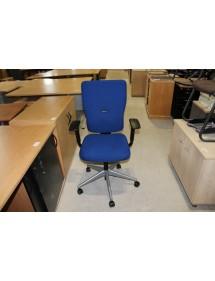 Kancelárska koliesková stolička Steelcase