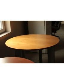 Kulatý kancelářský stůl Steelcase